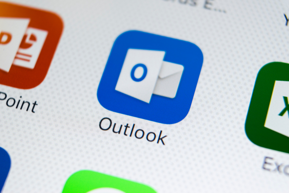 Microsoft Outlook is widely used by people across the world.